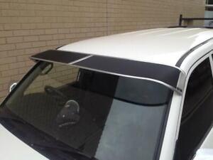 Holden Commodore VN - VS 4dr Sedan/Wagon/Ute 08/88-08/97 Mesh Windscreen Sunv...