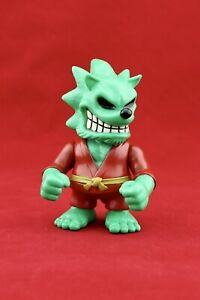 Gargamel Pinwheel Fight Figure Ggml Kaiju Sofubi Japan Soft Vinyl Toys