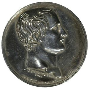Napoleon Silver Medal 1803 Venus de Medic Bramsen 280