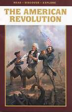 The American Revolution History Reader for Children National Parks Service