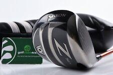 SRIXON Z 565 DRIVER / 10.5° / REGULAR FLEX MIYAZAKI MIZU 5R SHAFT / SRDZ56109