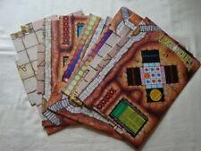 Dungeonquest Board *Talisman* Games Workshop