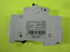 ABB Circuit Breaker 5A -- S202U-K5 -- Used