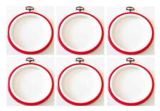 Hand Embroidery Hoops & Frames