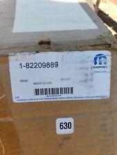 Genuine  Bed Liner - Under-The-Rail - Regular Cab 82209889AB