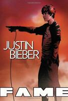 Fame: Justin Bieber: The Graphic Novel Comic Book - Bluewater