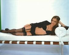 Candace Bailey 8x10 Photo Attack of the Show G4 TV AOTS Lingerie Picture Jericho