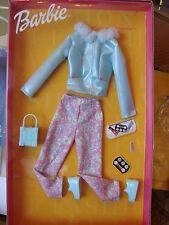 Barbie Fashion Avenue outfit 2001