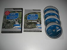 VFR Scenery GENERATION X Volume 2 Version 2.0 Central England & Mid Wales PC FSX