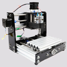 3 Axis Cnc 1018 Router Pcb Metal Desktop Engraving Cutting Machine Gbrl Control