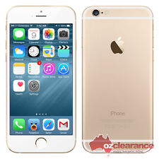 Pre-Owned | Apple iPhone 6 | 64GB | Gold | Touch ID Faulty | Device Only