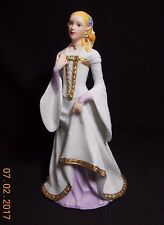 ROYAL DOULTON LADY GUINEVERE FIGURINE by DELORES VALENZA