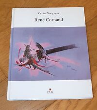 GERARD XURIGUERA - RENE CORNAND - FVW EDITIONS
