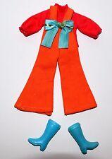 Fits Topper Dawn, Pippa, Triki Miki, Dizzy Girl Doll Clone Fashion - Lot #236