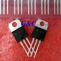 25PCS BTA12-600B BTA12 TRIAC 600V 12A TO-220AB NEW GOOD QUALITY T5