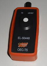 Kent-Moore RDKS Anlernsystem Programmier Werkzeug Tool EL-50448 OPEL GM
