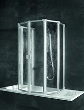 Duschkabine badewanne  Badewannenaufsatz | eBay