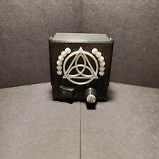 Psixx Static Sensor, Pos/Neg Static detector, Paranormal / Ghost Hunting Equip