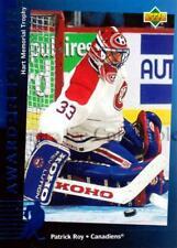 1994-95 Upper Deck Predictor Hobby #5 Patrick Roy