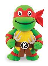 Teenage Mutant Ninja Turtles RAPHAEL TMNT faites votre propre pâte Kit créatif cadeau
