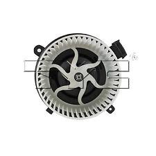 2007-2012 GMC Acadia A/C Fan Blower Motor Assembly