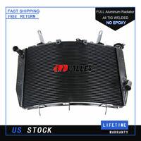 Aluminum Cooling Cooler Radiator For Yamaha R6 YZF R6 2006-2016