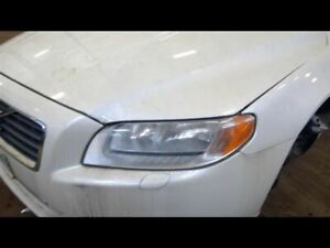 Driver Headlight XC70 Xenon HID Fits 08-12 VOLVO 70 SERIES 4017898