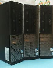 PC Desktop DELL OPTIPLEX 390, DT Intel® Pentium® G G630- nero - RAM 4GB - HD 250