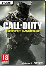 Call of Duty Infinite Warfare PC NUOVO ITA