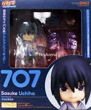 Nendoroid #707 Sasuke Uchiha Naruto Shippuden USA Authentic Good Smile Company
