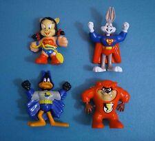 McDonald's 1991 - Super Looney Tunes - Set of 4