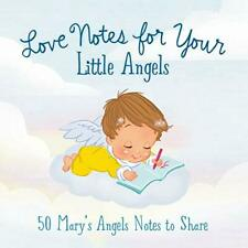 HMK Hallmark 1BOK1542 Love Notes for Your Little Angels