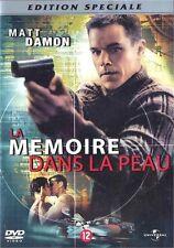 La Mémoire dans la Peau (The Bourne Identity) - DVD Édition Spéciale