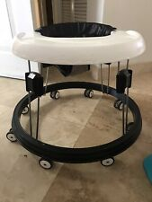 Ubravoo Fold And Stow Baby Walker 8 Wheels, Multi Directional