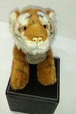 Yomiko Classics Bengal Tiger Plush Soft Stuffed Animal Collectible Russ Bernie