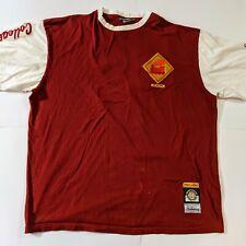 Vintage Stall & Dean Men's 3Xl Shirt Rucker College Express basketball Nyc