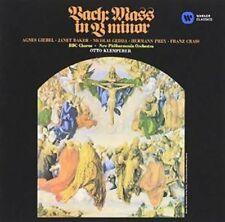 Otto Klemperer - J.S. Bach: Mass in B Minor [New SACD] Japan - Import