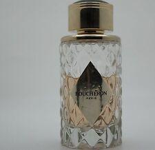 Boucheron Place Vendôme by IPLB Eau de Parfum for Her,3.3oz 65%FULL  See Details