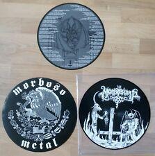 Morbosidad LP! Diocletian Witchrist Entombed Nihilist Morbid Teitanblood Mgla