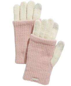 Steve Madden Solid Cover Magic Gloves