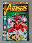 Avengers+186+Origin++Scarlet+Witch+and+Pietro+WHITE+pages+fine+