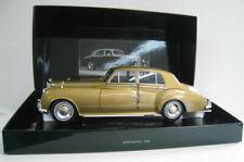 Bentley S2  1960  in Gold  Minichamps  1:18  Neu  OVP
