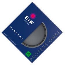 B+W Pro 49mm UV PSMC MRC coated lens filter for Pentax SMCP-FA 77mm f/1.8