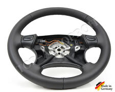 VW Sharan 7M Lederlenkrad Sport steering wheel neu beziehen 7M0419091P