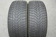 2 x Winterreifen 215/60 R16 95H Dunlop SP Winter Sport 4D