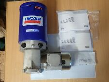 Multipoint Lubricator P205-M070-5XYBU-...-380-420,440-480 SKF-LINCOLN