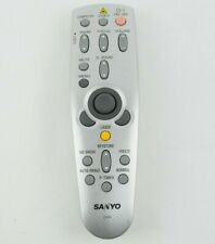 Sanyo CXFA Projector Remote Control Controller Laser Pointer