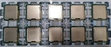 Matched Pair of Intel Quad Core Xeon X5570 2.93GHz CPUs AT80602000765AA SLBF3