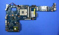 "Toshiba Satellite M645-S4070 14"" Intel Motherboard LA-6071P K000104150 *READ*"