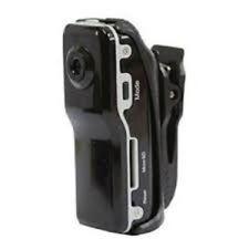 MINI VIDEOCAMERA + SD 8 GB DIGITALE DV MICRO TELECAMERA SOFTAIR AUTO MOTO CASCO